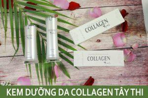 Kem dưỡng da Collagen Tây Thi